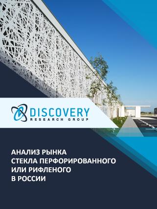 Маркетинговое исследование - Анализ рынка стекла перфорированного или рифленого в России