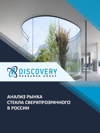 Маркетинговое исследование - Анализ рынка стекла сверхпрозрачного в России