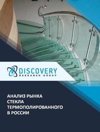 Маркетинговое исследование - Анализ рынка стекла термополированного в России