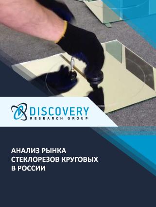 Маркетинговое исследование - Анализ рынка стеклорезов круговых в России