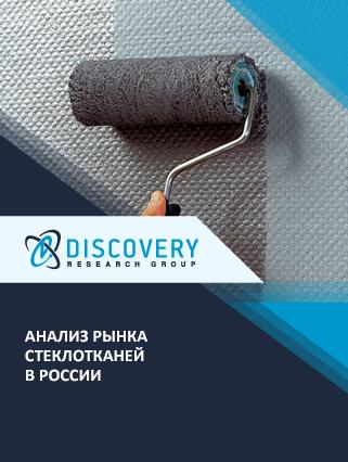 Маркетинговое исследование - Анализ рынка стеклотканей в России