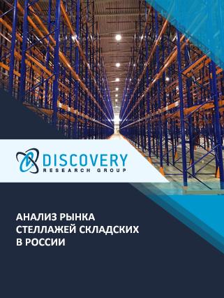 Маркетинговое исследование - Анализ рынка стеллажей складских в России