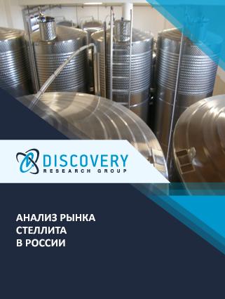Маркетинговое исследование - Анализ рынка стеллита в России