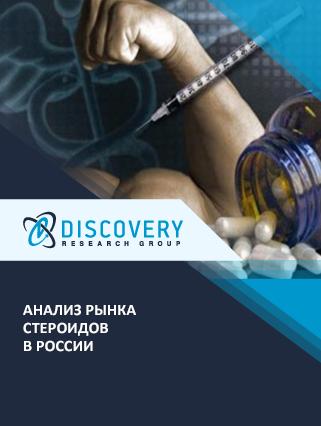 Маркетинговое исследование - Анализ рынка стероидов в России