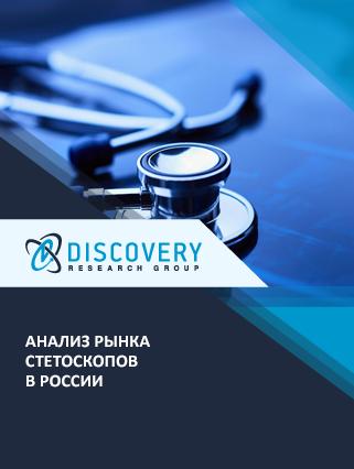 Маркетинговое исследование - Анализ рынка стетоскопов в России