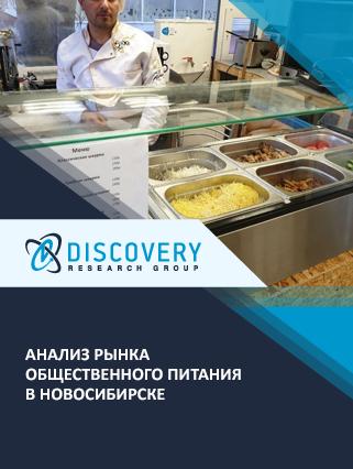 Маркетинговое исследование - Анализ рынка общественного питания в Новосибирске