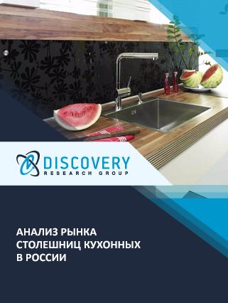 Анализ рынка столешниц кухонных в России