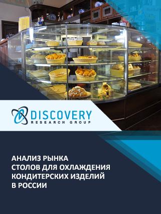 Маркетинговое исследование - Анализ рынка столов для охлаждения кондитерских изделий в России