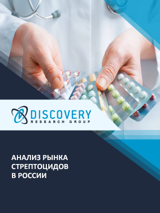 Маркетинговое исследование - Анализ рынка стрептоцидов в России