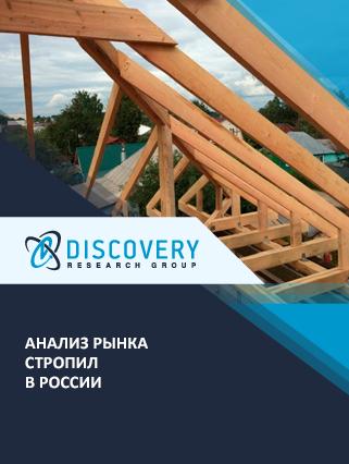 Маркетинговое исследование - Анализ рынка стропил в России