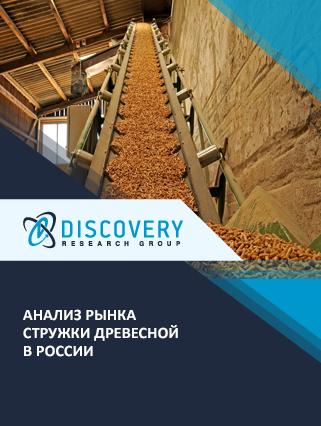 Маркетинговое исследование - Анализ рынка стружки древесной в России