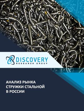 Маркетинговое исследование - Анализ рынка стружки стальной в России