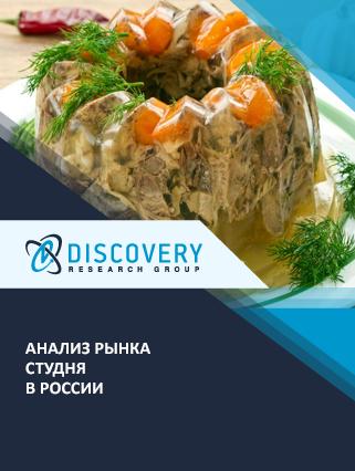 Анализ рынка студня в России