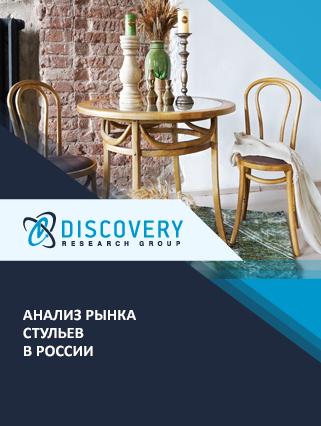 Анализ рынка стульев в России