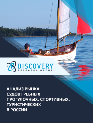 Маркетинговое исследование - Анализ рынка судов гребных прогулочных, спортивных, туристических в России
