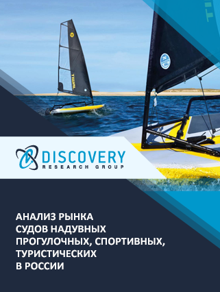 Маркетинговое исследование - Анализ рынка судов надувных прогулочных, спортивных, туристических в России
