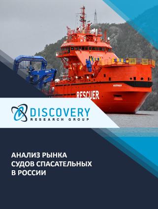 Маркетинговое исследование - Анализ рынка судов спасательных в России