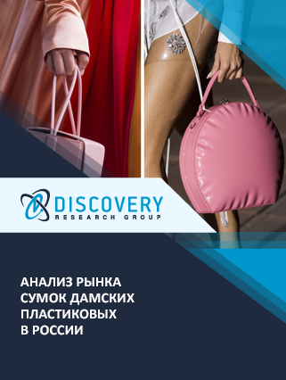 Анализ рынка сумок дамских пластиковых в России