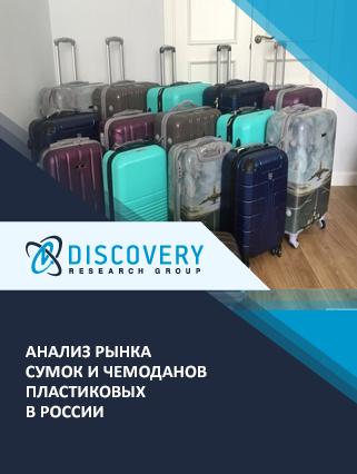 Анализ рынка сумок и чемоданов пластиковых в России