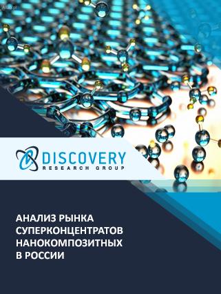 Анализ рынка суперконцентратов нанокомпозитных в России