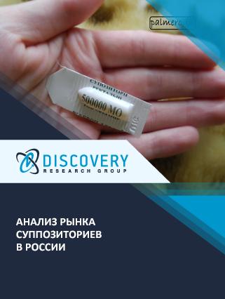 Маркетинговое исследование - Анализ рынка суппозиториев в России