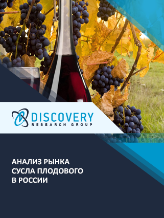Маркетинговое исследование - Анализ рынка сусла плодового в России