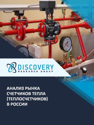 Маркетинговое исследование - Анализ рынка счетчиков тепла (теплосчетчиков) в России