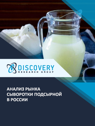 Анализ рынка сыворотки подсырной в России