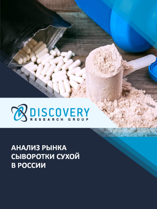 Анализ рынка сыворотки сухой в России