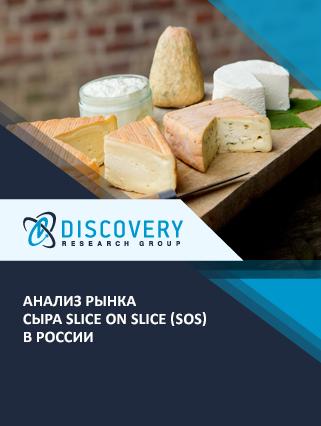 Анализ рынка сыра Slice On Slice (SOS) в России
