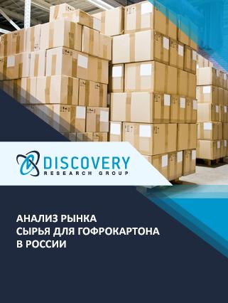 Маркетинговое исследование - Анализ рынка сырья для гофрокартона в России