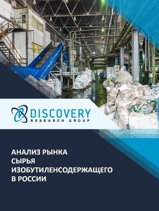 Маркетинговое исследование - Анализ рынка сырья изобутиленсодержащего в России
