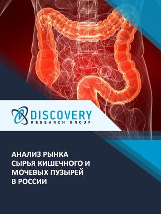 Маркетинговое исследование - Анализ рынка сырья кишечного и мочевых пузырей в России