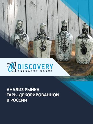Анализ рынка тары декорированной в России
