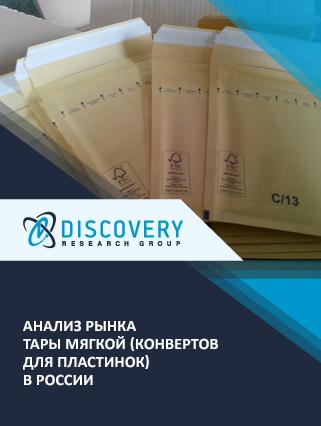 Маркетинговое исследование - Анализ рынка тары мягкой (конвертов для пластинок) в России