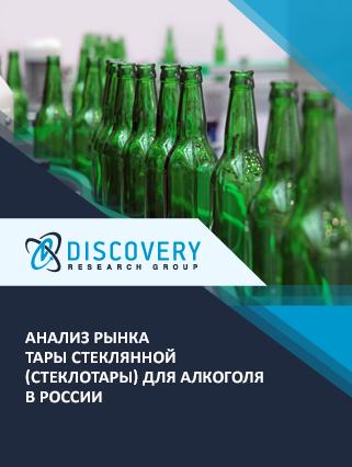 Маркетинговое исследование - Анализ рынка тары стеклянной (стеклотары) для алкоголя в России