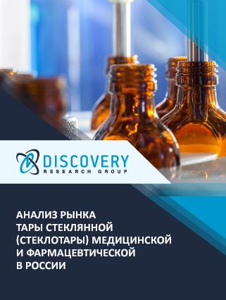 Анализ рынка тары стеклянной (стеклотары) медицинской и фармацевтической в России