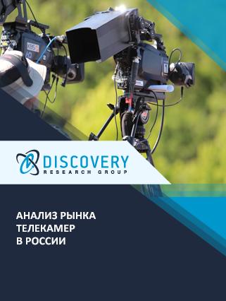 Анализ рынка телекамер в России