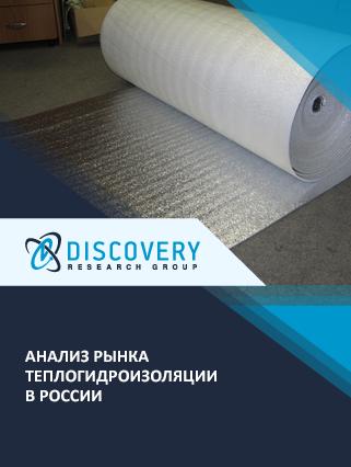Анализ рынка теплогидроизоляции в России