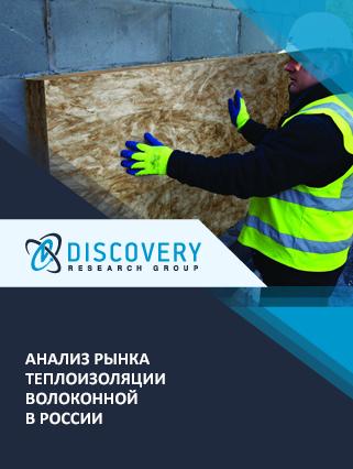 Анализ рынка теплоизоляции волоконной в России