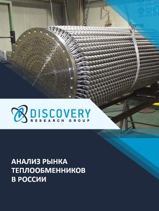 Анализ рынка теплообменников в России