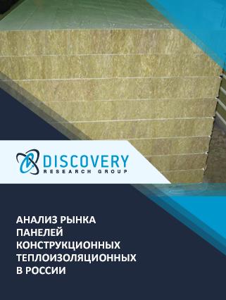 Маркетинговое исследование - Анализ рынка панелей конструкционных теплоизоляционных в России