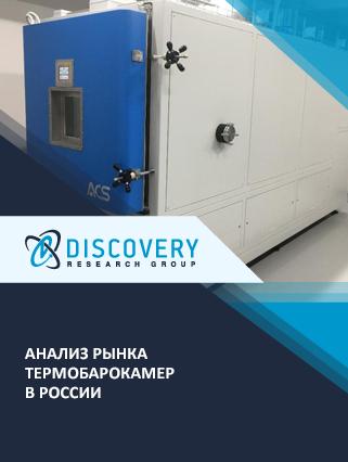 Маркетинговое исследование - Анализ рынка термобарокамер в России