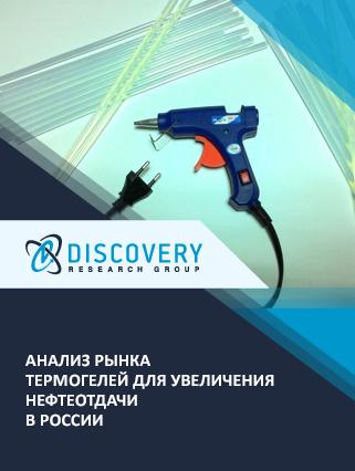 Маркетинговое исследование - Анализ рынка термогелей для увеличения нефтеотдачи в России