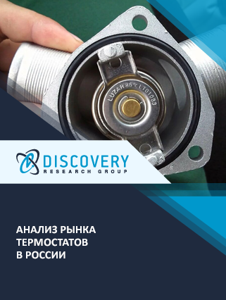 Маркетинговое исследование - Анализ рынка термостатов в России