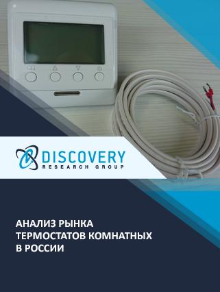 Маркетинговое исследование - Анализ рынка термостатов комнатных в России