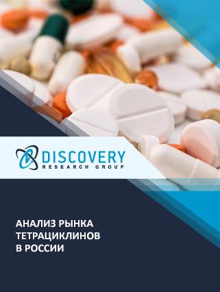 Маркетинговое исследование - Анализ рынка тетрациклинов в России