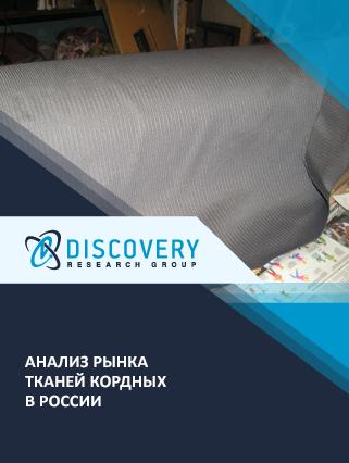 Маркетинговое исследование - Анализ рынка тканей кордных в России