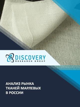 Маркетинговое исследование - Анализ рынка тканей марлевых в России