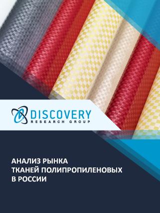 Маркетинговое исследование - Анализ рынка тканей полипропиленовых в России